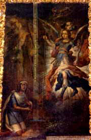 San Miguel miracle
