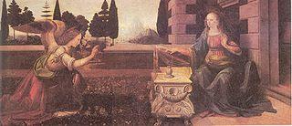 Leonardo_da_Vinci_Annunciation
