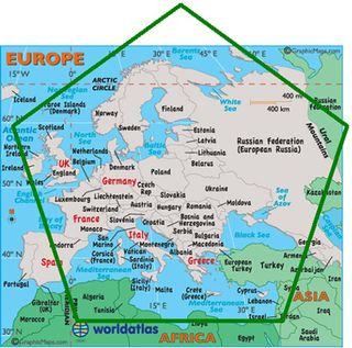 EuropePenta