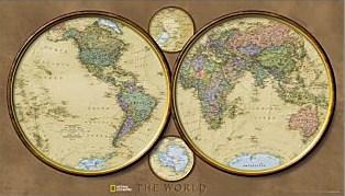 WorldHemisphere