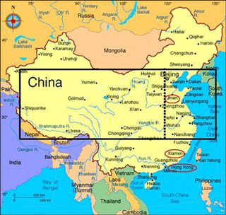 ChinaWeb