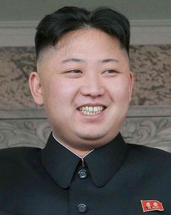 Kim Jun Un