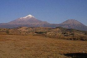 Orizaba&SierraNegra