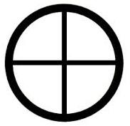 Solar cross