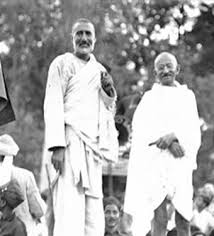 Kahn Gandhi