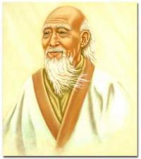 Lao-Tze Picture