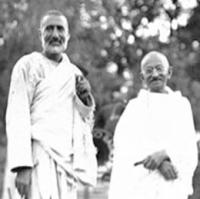 Gandhi Khan